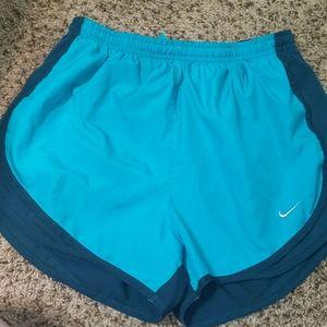 Nike Dri fit shorts size s